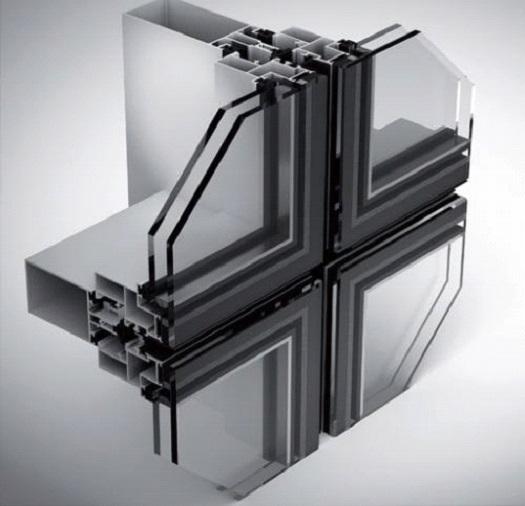 50 F (LEGEND 13'50F) Структурная система